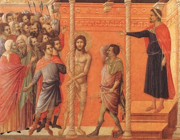 Duccio_di_Buoninsegna_-_Flagellation_-_WGA06807